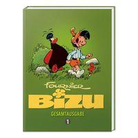 Hier klicken, um das Cover von Bizu Gesamtausgabe 1 zu vergrößern