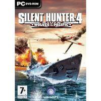Hier klicken, um das Cover von Silent Hunter 4: Wolves of the Pacific zu vergrößern