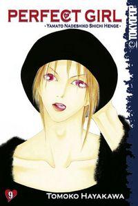 Hier klicken, um das Cover von Perfect Girl - Yamato Nadeshiko Shichi Henge 8 zu vergrößern
