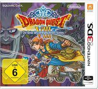 Hier klicken, um das Cover von Dragon Quest VIII: Die Reise des verwunschenen Koe~nigs zu vergrößern