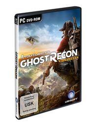 Hier klicken, um das Cover von Tom Clancy's: Ghost Recon Wildlands (PC) zu vergrößern