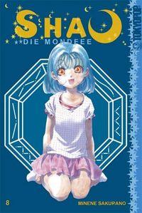 Hier klicken, um das Cover von Shao, die Mondfee 8 zu vergrößern