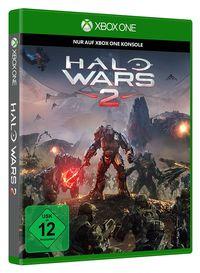 Hier klicken, um das Cover von Halo Wars 2 (Xbox One) zu vergrößern