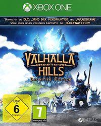 Hier klicken, um das Cover von Valhalla Hills - Definitive Edition (Xbox One) zu vergrößern