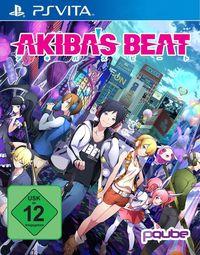 Hier klicken, um das Cover von Akiba's Beat (PS Vita) zu vergrößern
