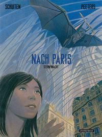 Hier klicken, um das Cover von Nach Paris 2 zu vergrößern