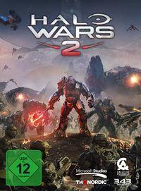 Hier klicken, um das Cover von Halo Wars 2 (PC) zu vergrößern