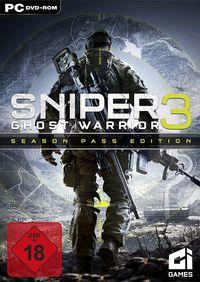 Hier klicken, um das Cover von Sniper Ghost Warrior 3 - Season Pass Edition (PC) zu vergrößern
