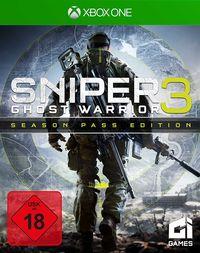Hier klicken, um das Cover von Sniper Ghost Warrior 3 - Season Pass Edition (Xbox One) zu vergrößern