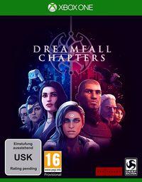 Hier klicken, um das Cover von Dreamfall Chapters (Xbox One) zu vergrößern