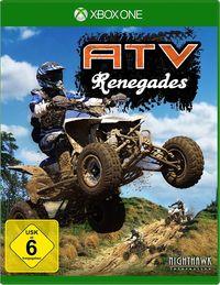 Hier klicken, um das Cover von ATV Renegades (Xbox One) zu vergrößern