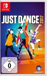 Hier klicken, um das Cover von Just Dance 2017 (Switch) zu vergrößern