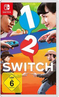 Hier klicken, um das Cover von 1-2-Switch (Switch) zu vergrößern