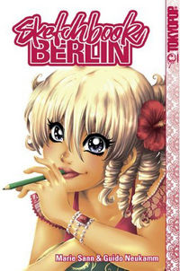 Hier klicken, um das Cover von Sketchbook Berlin 1 zu vergrößern