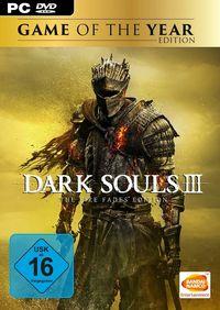 Hier klicken, um das Cover von Dark Souls 3 - The Fire Fades Edition (PC) zu vergrößern
