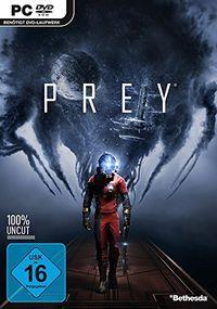 Hier klicken, um das Cover von Prey (PC) zu vergrößern