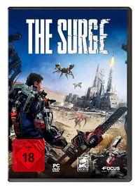 Hier klicken, um das Cover von The Surge (PC) zu vergrößern