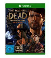 Hier klicken, um das Cover von The Walking Dead - The Telltale Series: Neuland (Xbox One) zu vergrößern
