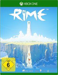 Hier klicken, um das Cover von RiME (Xbox One) zu vergrößern