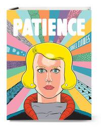 Hier klicken, um das Cover von Patience zu vergrößern