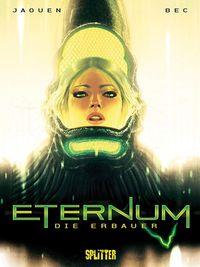 Hier klicken, um das Cover von Eternum 2 zu vergrößern