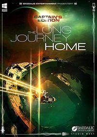 Hier klicken, um das Cover von The Long Journey Home Captain´s Edition (PC) zu vergrößern