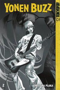 Hier klicken, um das Cover von Yonen Buzz 2 zu vergrößern