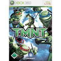 Hier klicken, um das Cover von TMNT - Teenage Mutant Ninja Turtles zu vergrößern