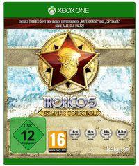 Hier klicken, um das Cover von Tropico 5 Complete Collection (Xbox One) zu vergrößern