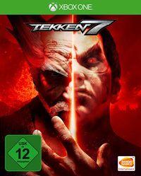 Hier klicken, um das Cover von Tekken 7 (Xbox One) zu vergrößern