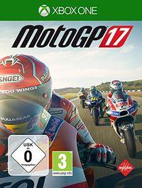Hier klicken, um das Cover von MotoGP 17 (Xbox One) zu vergrößern