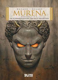 Hier klicken, um das Cover von Murena Kapitel 5 & 6 zu vergrößern