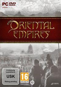 Hier klicken, um das Cover von Oriental Empires (PC) zu vergrößern