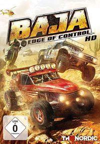 Hier klicken, um das Cover von Baja: Edge of Control HD (PC) zu vergrößern