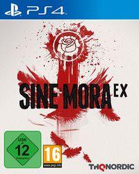 Hier klicken, um das Cover von Sine Mora EX (PS4) zu vergrößern
