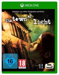 Hier klicken, um das Cover von The Town of Light (Xbox One) zu vergrößern