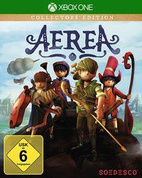 Hier klicken, um das Cover von Aerea Collector's Edition (Xbox One) zu vergrößern