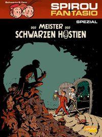 Hier klicken, um das Cover von Spirou und Fantasio Spezial Bd. 22 zu vergrößern