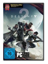 Hier klicken, um das Cover von Destiny 2 (PC) zu vergrößern