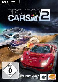 Hier klicken, um das Cover von Project CARS 2 (PC) zu vergrößern