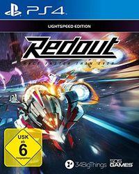 Hier klicken, um das Cover von Redout (PS4) zu vergrößern