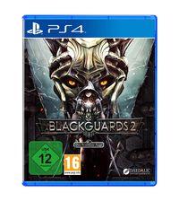 Hier klicken, um das Cover von Blackguards 2 (PS4) zu vergrößern