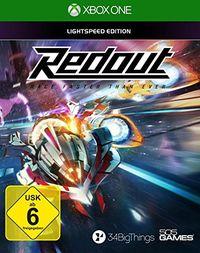Hier klicken, um das Cover von Redout (Xbox One) zu vergrößern