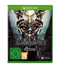 Hier klicken, um das Cover von Blackguards 2 (Xbox One) zu vergrößern