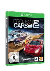 Hier klicken, um das Cover von Project CARS 2 (Xbox One) zu vergrößern