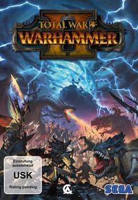 Hier klicken, um das Cover von Total War: Warhammer 2 (PC) zu vergrößern