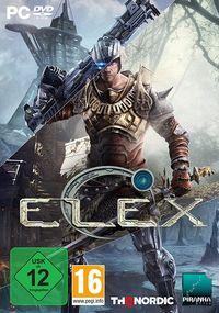 Hier klicken, um das Cover von Elex (PC) zu vergrößern