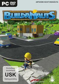 Hier klicken, um das Cover von Buildanauts (PC) zu vergrößern
