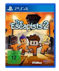 Hier klicken, um das Cover von The Escapists 2 (PS4) zu vergrößern
