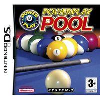 Hier klicken, um das Cover von Powerplay Pool zu vergrößern